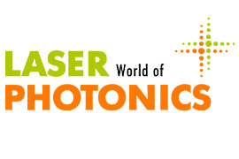 SPINNER at Laser World of Photonics