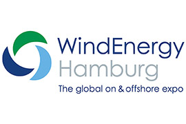 SPINNER at WindEnergy Hamburg