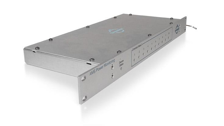 SPINNER AMS Power Monitoring