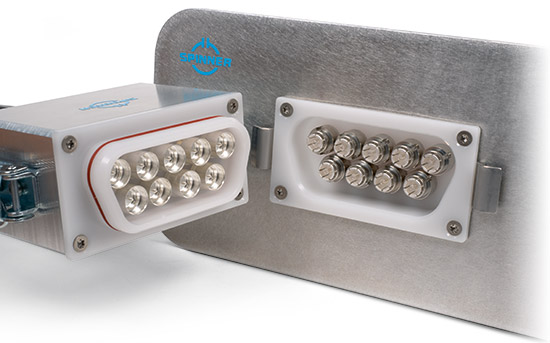 SPINNER Cluster Connector 4