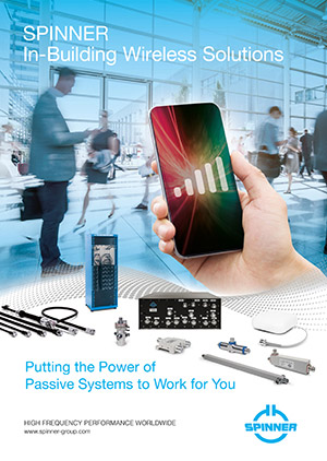 In-Building Wireless Solutions EN