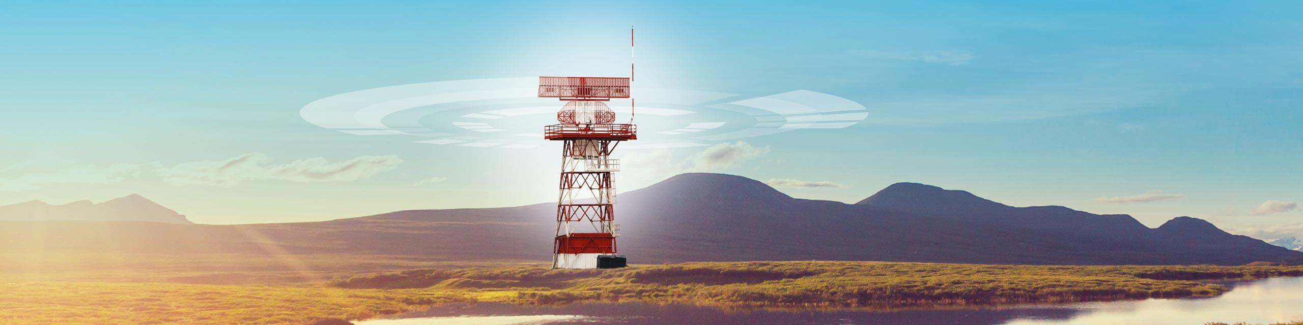 SPINNER Group - Radar